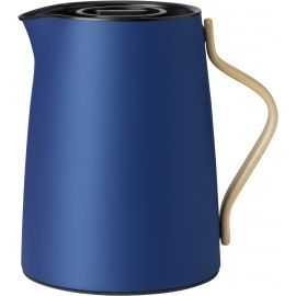 Stelton Emma Termokande Te 1,2 L dark blue