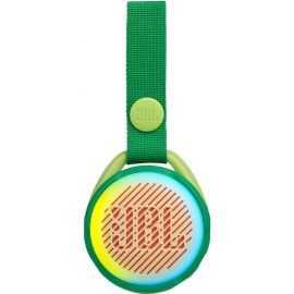 JBL JR POP BT-højttaler (grøn)