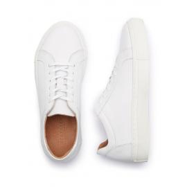 Læder Sneakers