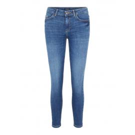 Korte Slim Fit Jeans