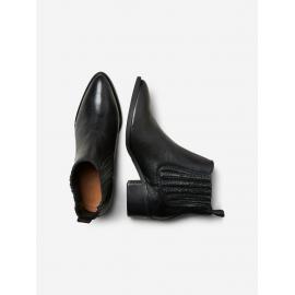 Læder Chelsea - Støvler