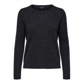Cashmere - Strikket Pullover