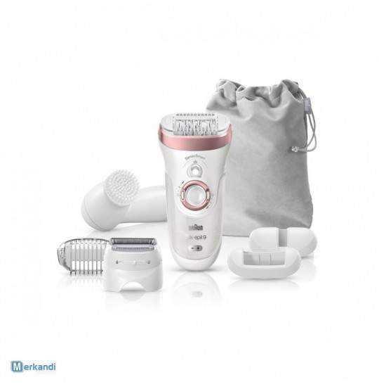 Braun Silk-épil 9 SensoSmart epilator