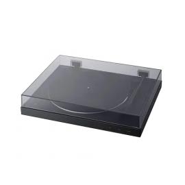Sony pladeafspiller PS-LX310BT (sort)