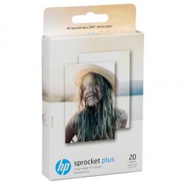 HP Sprocket ZINK klæbende