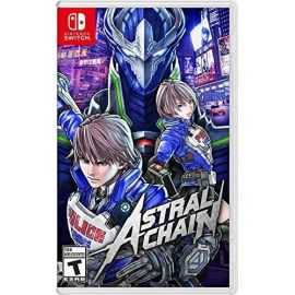 NS: Astral Chain
