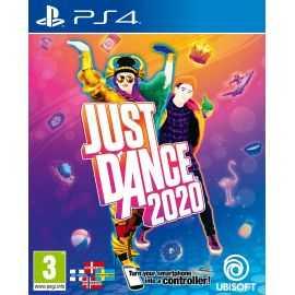 PS4: Just Dance 2020 (UK/Nordic)