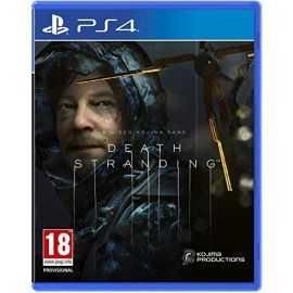 PS4: Death Stranding