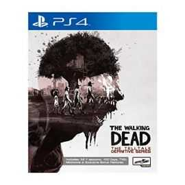 PS4: The Walking Dead: Definitive Series