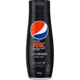 PEPSI MAX 440ml Sodastream
