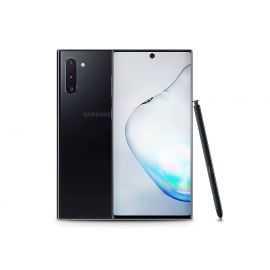 Samsung Galaxy Note10 256GB Aurora Black