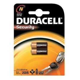 Duracell N/MN9100 Batterier2pk