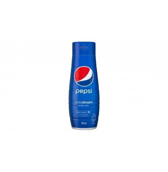 PEPSI 440ml Sodastream