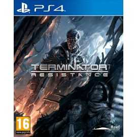 PS4: Terminator: Resistance