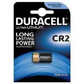 Duracell Ultra Photo CR2 Batteri, 1pk