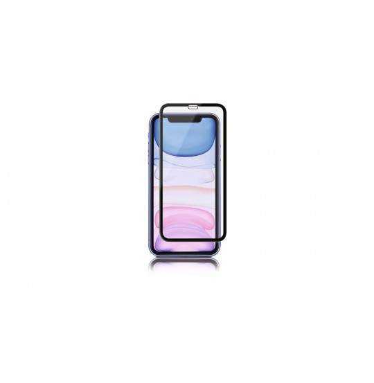 Panzer iPhone XR/11 Full-Fit Silicate glass