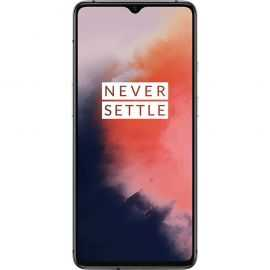 OnePlus 7T smartphone 8/128 GB frosted silver