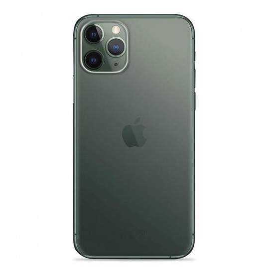 Puro iPhone 11 Pro, 0.3 Nude cover