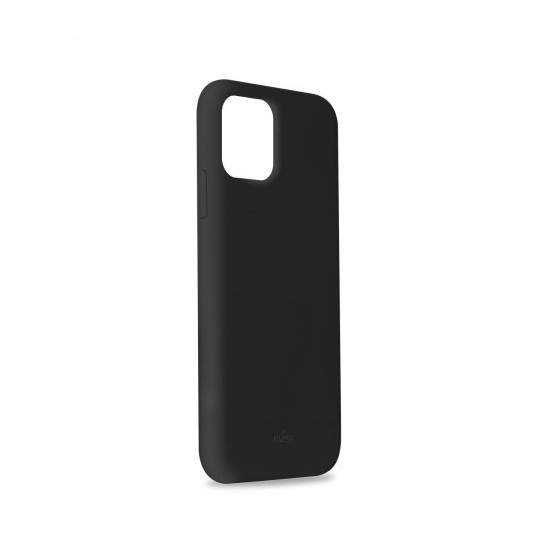 Puro iPhone 11 Pro, Icon cover, sort