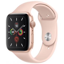 Apple Watch 5 44mm alu/pink sport
