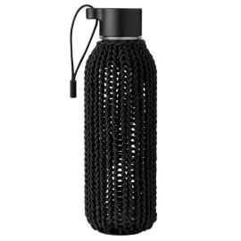Catch-it Drikkeflaske 0,6 L sort