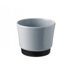 Urtepotteskjuler Ø13,1 cm mørk grå