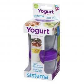 Yogurt To Go 2 pak 150 ml