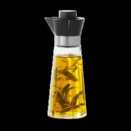 Rosendahl GC Olie- og eddikeflaske H18,5 sort/stål