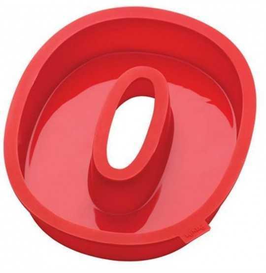 NummerKageform nr. 0
