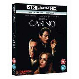 4K BR: Casino