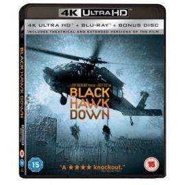 4K BR: Black Hawk Down