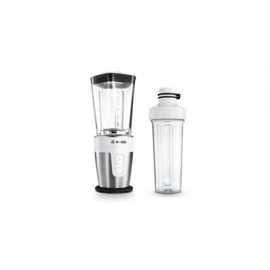 Bosch VitaStyle Mixx2Go blender hvid
