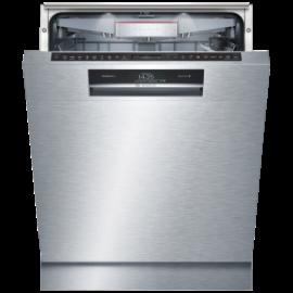 Bosch opvaskemaskine SMU88TS06S stål