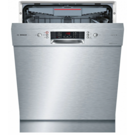 Bosch opvaskemaskine SMU46KS07S inox