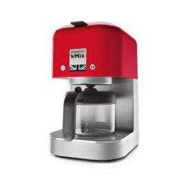 Kenwood rød kaffemaskine COX750RD