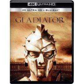 4K BR: Gladiator