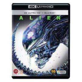 4K BR: Alien