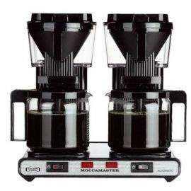 Moccamaster kaffemaskine KBG744AO