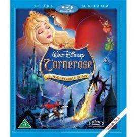 BR: Disneys Sleeping Beauty (Blu-Ray)