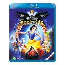 BR: Disneys Snow White and the Seven Dwarfs