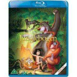 BR: Disneys Jungle Book Diamond Edition