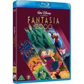 BR: Disneys Fantasia 2000 (Blu-Ray)