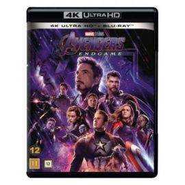 4K: Avengers Endgame