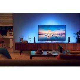Philips Hue Play 2 lysbar sort med strøm