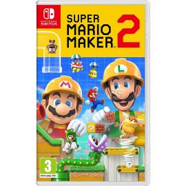 NS: Super Mario Maker 2
