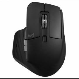 Logitech MX Master 3 mus trådløs (sort)