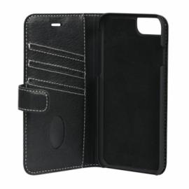 iPhone 8/7/6S Læder wallet