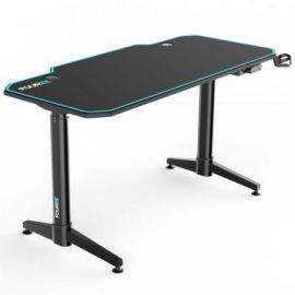 Fourze D1400-E Gaming Desk adjustable