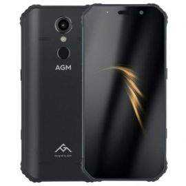 AGM A9 5.99 32GB 4G Sort