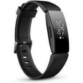 Fitbit Inspire HR sort ur